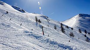 Πίστες σκι