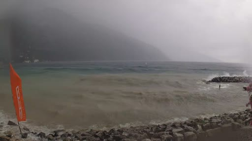 Torbole sul Garda - Trento