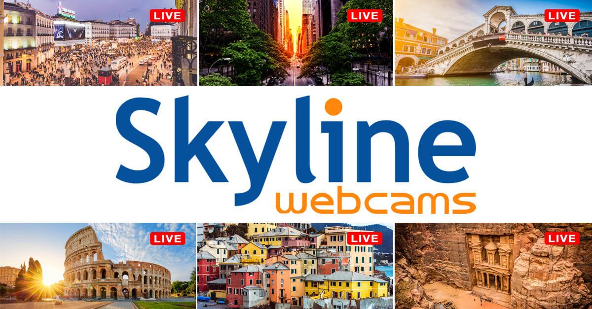 www.skylinewebcams.com